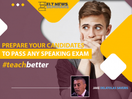 Prepare your candidates for the Speaking Exams