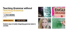 Maria Davou Grammar