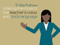 Prodromou Body Language